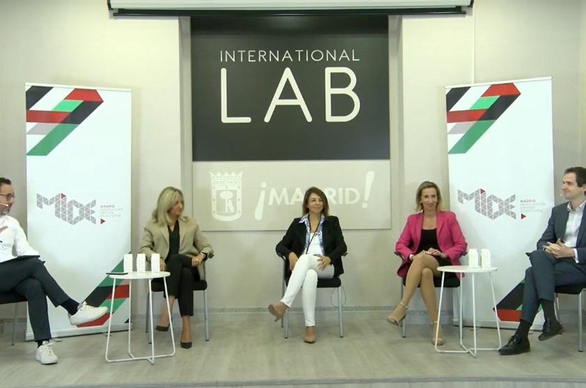 MIDE International Lab